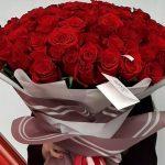 Доставка квітів Луцьк на День Святого Валентина?